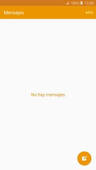 Envía fotos, videos y audio por mensaje de texto - Samsung Galaxy Note 5 - N920 - Passo 3