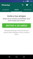 Configuración de Whatsapp - Huawei Y6 - Passo 9