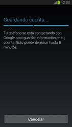 Crea una cuenta - Samsung Galaxy S 3  GT - I9300 - Passo 19