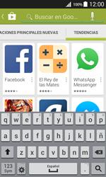 Instala las aplicaciones - Samsung Galaxy Core Prime - G360 - Passo 14