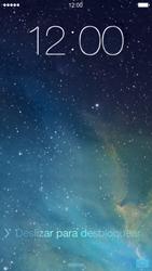 Bloqueo de la pantalla - Apple iPhone 5s - Passo 4