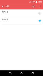 Configura el Internet - HTC Desire 530 - Passo 16