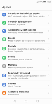 Conecta con otro dispositivo Bluetooth - Huawei Y7 (2018) - Passo 3