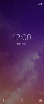Bloqueo de la pantalla - Motorola One Vision (Single SIM) - Passo 5