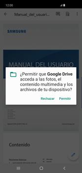 Descargar contenido de la nube - Samsung S10+ - Passo 9