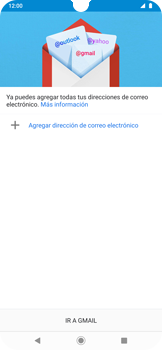 Configura tu correo electrónico - Motorola One Zoom - Passo 6