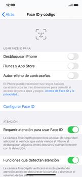 Desactivar la función antirrobo - Apple iPhone 11 Pro - Passo 5