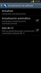 Actualiza el software del equipo - Samsung Galaxy S 3  GT - I9300 - Passo 7