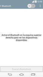 Conecta con otro dispositivo Bluetooth - LG G3 D855 - Passo 5