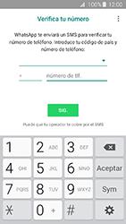 Configuración de Whatsapp - Samsung Galaxy J3 - J320 - Passo 5