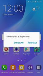 Configura el Internet - Samsung Galaxy J3 - J320 - Passo 29