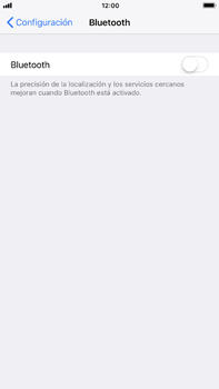 Conecta con otro dispositivo Bluetooth - Apple iPhone 8 Plus - Passo 4