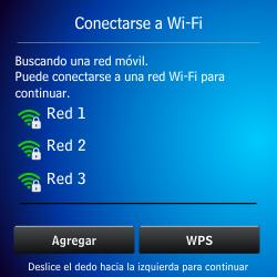 Activa el equipo - BlackBerry Q5 - Passo 5
