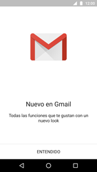 Configura tu correo electrónico - Motorola Moto G5 - Passo 5