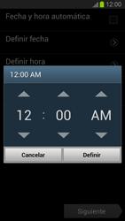 Activa el equipo - Samsung Galaxy S 3  GT - I9300 - Passo 7