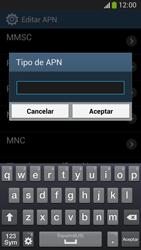 Configura el Internet - Samsung Galaxy Zoom S4 - C105 - Passo 14