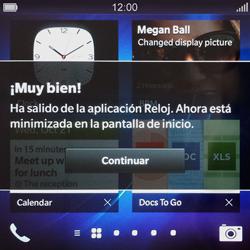 Activa el equipo - BlackBerry Q5 - Passo 11