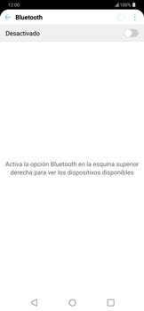 Conecta con otro dispositivo Bluetooth - LG G7 ThinQ - Passo 5