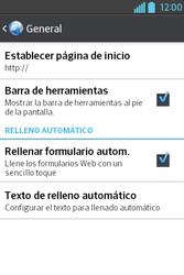 Configura el Internet - LG L4 II - Passo 27