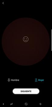 Creación de Avatars - Samsung Galaxy S9 Plus - Passo 13