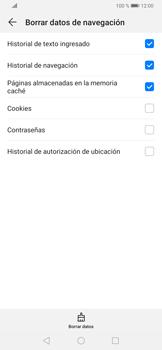 Limpieza de explorador - Huawei P30 - Passo 11