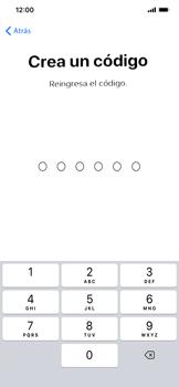 Activar el dispositivo con la función antirrobo - Apple iPhone 11 - Passo 20