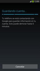 Crea una cuenta - Samsung Galaxy S4  GT - I9500 - Passo 17