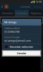 Envía fotos, videos y audio por mensaje de texto - Samsung Galaxy Trend Plus S7580 - Passo 6