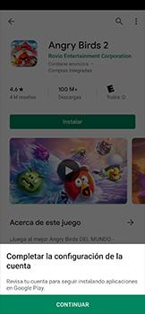 Instala las aplicaciones - Huawei P30 Pro - Passo 15