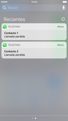 Personalizar notificaciones - Apple iPhone 7 - Passo 10