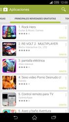 Instala las aplicaciones - Sony Xperia Z2 D6503 - Passo 11