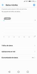 Desactivación límite de datos móviles - Huawei Y5 2018 - Passo 5