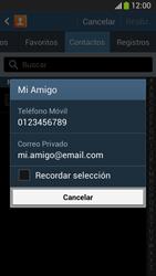 Envía fotos, videos y audio por mensaje de texto - Samsung Galaxy Zoom S4 - C105 - Passo 6