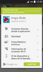 Instala las aplicaciones - Samsung Galaxy Core Prime - G360 - Passo 18