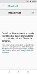 Conecta con otro dispositivo Bluetooth - Motorola Moto E5 Play - Passo 6