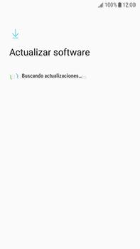Actualiza el software del equipo - Samsung Galaxy J7 Prime - Passo 7