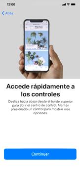 Activar el dispositivo con la función antirrobo - Apple iPhone 11 - Passo 36