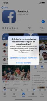 Crea una cuenta - Apple iPhone XS Max - Passo 24
