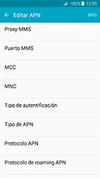 Configura el Internet - Samsung Galaxy J3 - J320 - Passo 12