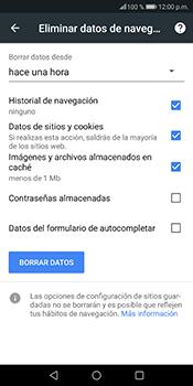 Limpieza de explorador - Huawei Mate 10 Lite - Passo 9