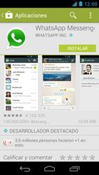 Instala las aplicaciones - Motorola RAZR D3 XT919 - Passo 16