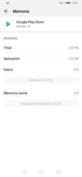 Limpieza de aplicación - Huawei P30 - Passo 9