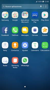 Configuración de Whatsapp - Samsung Galaxy A7 2017 - A720 - Passo 3