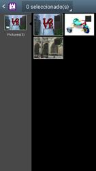 Transferir fotos vía Bluetooth - Samsung Galaxy S 3  GT - I9300 - Passo 7