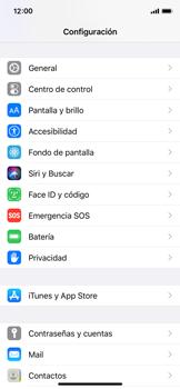 Desactivar la función antirrobo - Apple iPhone 11 Pro - Passo 2