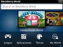 Crea una cuenta - BlackBerry Curve 9320 - Passo 11