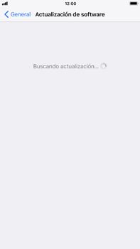 Actualiza el software del equipo - Apple iPhone 7 Plus - Passo 6