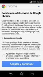 Configura el Internet - Sony Xperia E3 D2203 - Passo 17