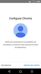 Configura el Internet - Sony Xperia Z5 Compact - E5823 - Passo 22