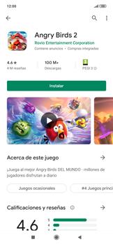 Instala las aplicaciones - Xiaomi Redmi Note 7 - Passo 12
